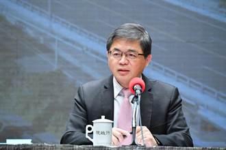 在野黨批政院發言人室行政不中立 李孟諺:有責任澄清不實資訊