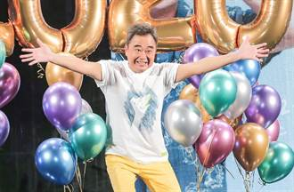 陳昇驚傳「口腔腫瘤」動手術 連續27年跨年演唱會中斷