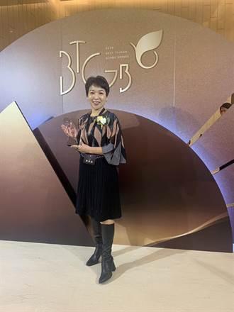 巨大集團獲台灣國際品牌第五名 品牌價值5.62億美元創新高