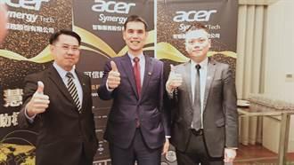 《資訊服務》台灣大客戶營收占4成 智聯服務年底前拚轉上櫃