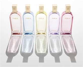 精品香氛FURLA以女人味打造5款特色香氛