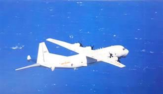 國防部證實:今2架共機 闖進我西南空域