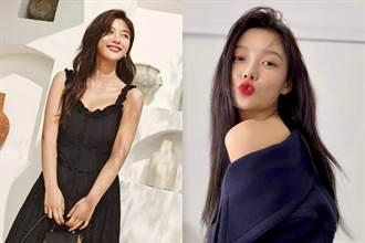 撞臉泫雅、秀智 韓國21歲女星瘦身後大變身性感度破表
