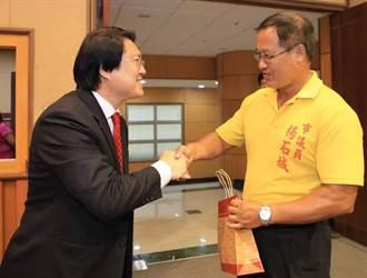 議員楊石城逝世 林右昌臉書哀悼:認真、可敬的議員