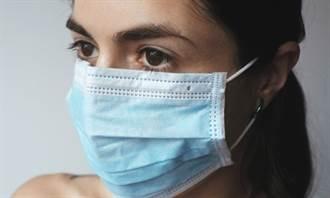新冠肺炎后果吓人 1/5患者恐伤脑 罹失智等精神疾病