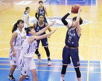 UBA》林蝶生涯500籃板 43場最快速