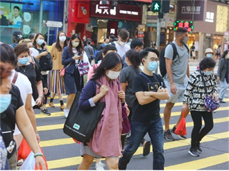 香港失業人口25萬 運輸業失業率創17年新高