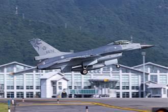 F-16驚傳失事 前國防部發言人祈禱:希望蔣上校平安