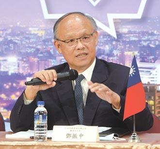 加入CPTPP 鄧振中證實日方關切福島核食進口