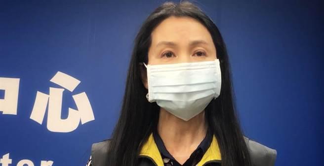 食藥署長吳秀梅在立院答詢國產新冠疫苗問題,冷回一句話引起綠委林淑芬不快,引起議論。(資料照片 李柏澔攝)