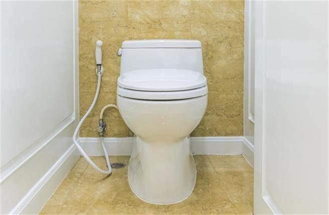 不是洗廁所?馬桶旁噴槍真實用途,網驚:誤會好多年!(示意圖/達志影像)