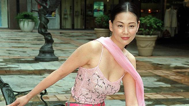 王馨平曾是當紅歌手。(圖/中時資料照)