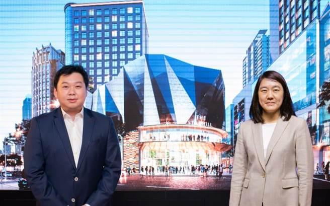 誠品前進東南亞 首次吉隆坡展店。(圖/誠品生活提供)