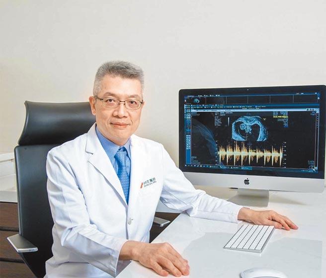 TFC台北婦產科診所生殖中心林時羽醫師表示,卵巢是生育的根本,懷孕前應審慎評估巧克力囊腫的治療方式。圖/公司提供