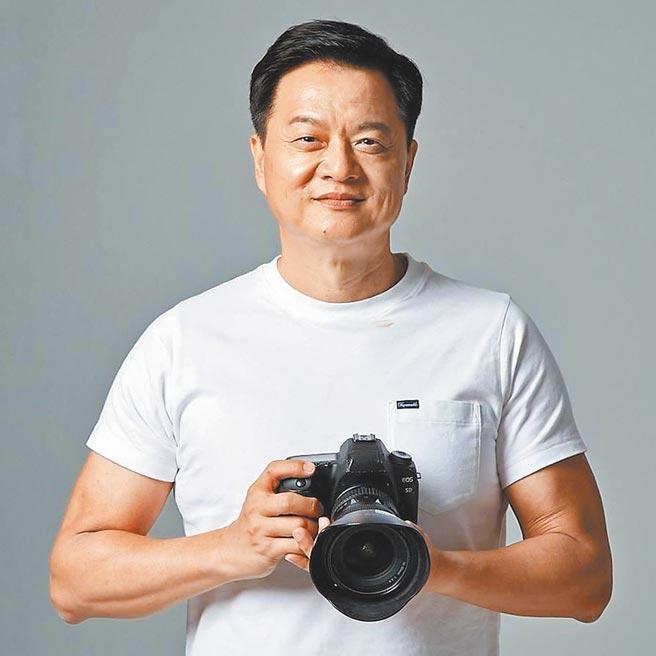 周錫瑋(旺旺集團副董事長)