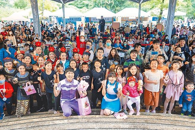 國民中小學節能小劇場競賽 活動圓滿成功