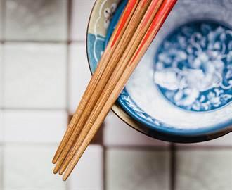 不想每餐吞下致癌物 筷子的4大健康地雷快避開