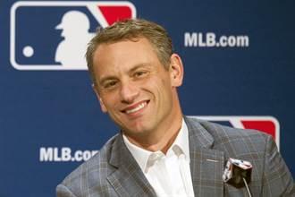 MLB》重建小熊破除百年魔咒奪冠 總裁決定離開