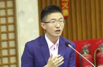 打臉獨派論述 侯漢廷談中國文化