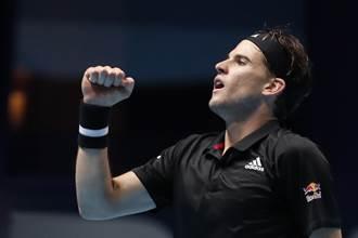 網球》年終賽提姆出運 連挫衛冕者、納達爾