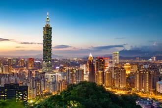台湾有多棒你知道?谢金河爆惊人数字打脸唱衰者
