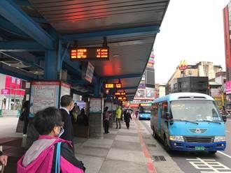基隆公車虧損數十億 議員盼重新整合交通系統