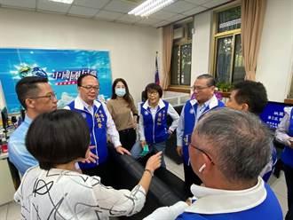 NCC否決中天換照 桃國民黨團譴責:將成國際社會笑柄