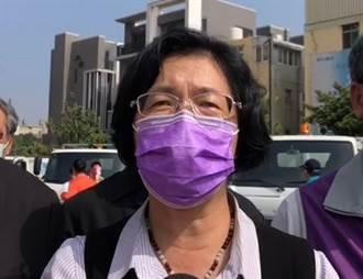 NCC不予中天換照 王惠美:今天將是台灣新聞界最黑暗的一天