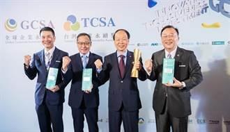 「台灣企業永續獎」富邦金暨子公司獲獎創新高