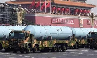 地下長城維護 陸核武力大增 可反擊先制打擊