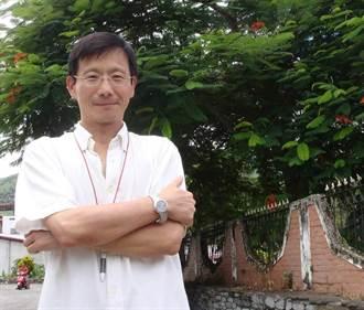 廣告人黃文博狠酸民進黨政府:「好敢度」勇奪第一