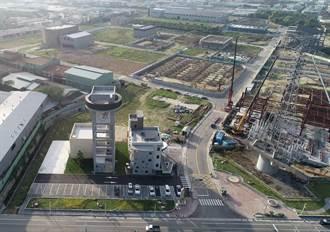 中市府推動工業園區5G智慧應用 獲中央初步支持 爭取經費挹注