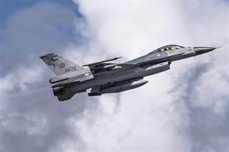 連求救都來不及! 花蓮F-16失事疑似空間迷向