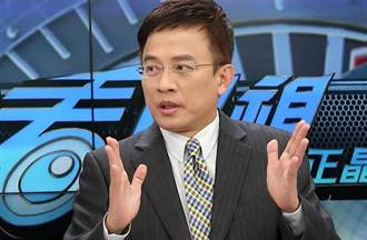 NCC主委陳耀祥一句出口 彭文正:今天聽到最大笑話