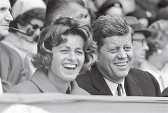 甘迺迪家族的光環不再?