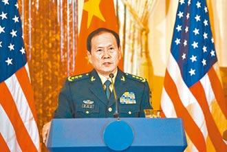 陸拚徵兵 國防部長召集聯席會議