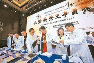 1斤8.8萬人民幣 茶王誕生