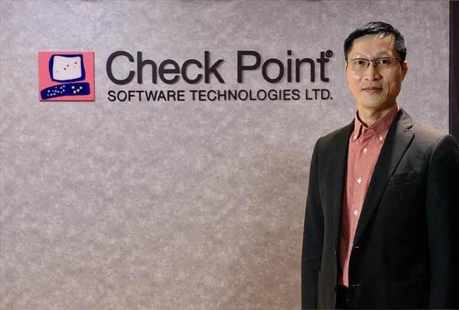 Check Point任命何伟国为大中华区董事总经理。图/厂商提供