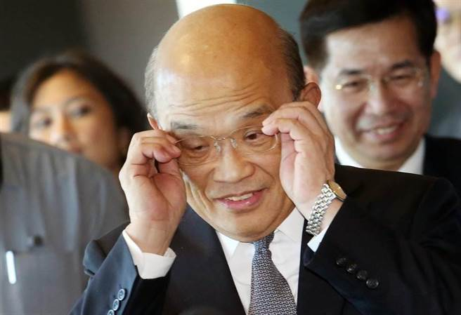 中共點名台獨頑固份子  民進黨:意圖破壞台灣內部安定。本報資料照