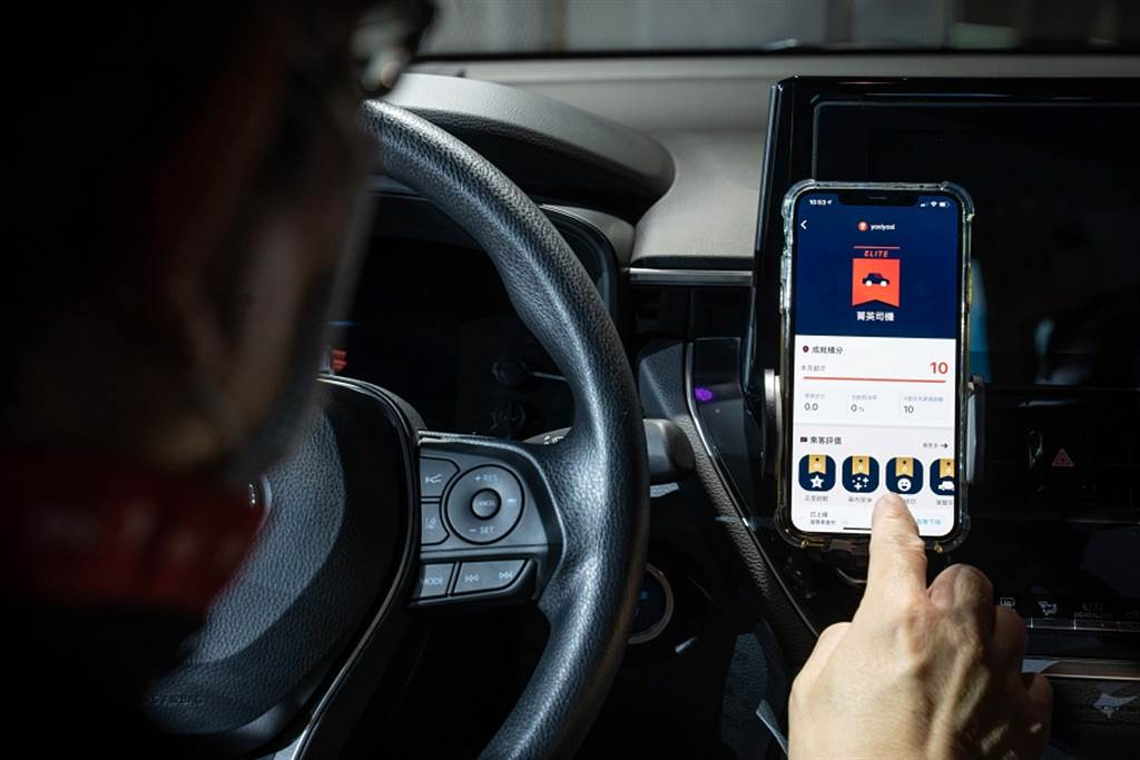 yoxi藉由更全面的數位工具和系統,達到最佳的載客效益。