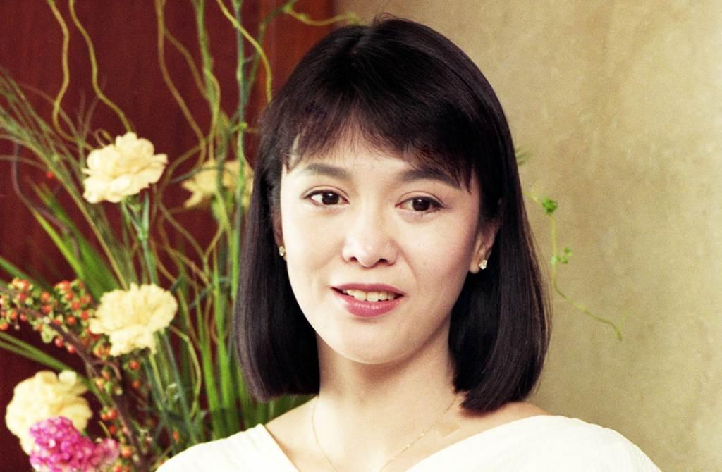鄭裕玲出道45年,是香港唯一的「雙料影后」 。(圖/中時資料照)