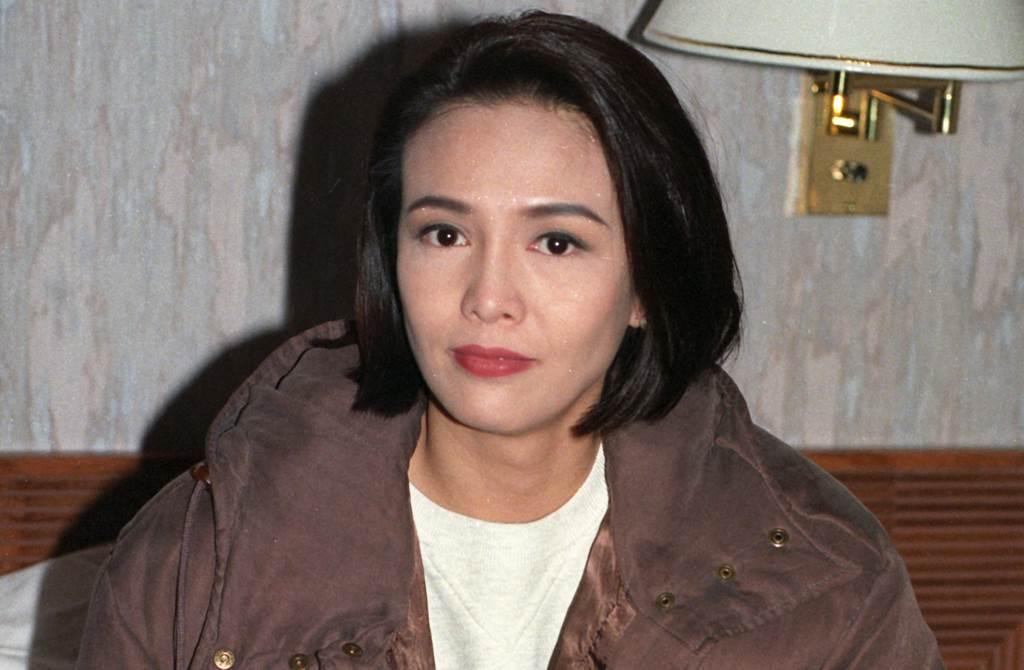 鄭裕玲的毒舌在香港演藝圈相當著名。(圖/中時資料照)