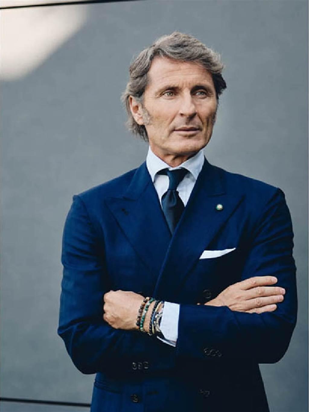 Lamborghini前任執行長Stephan Winkelmann回歸!