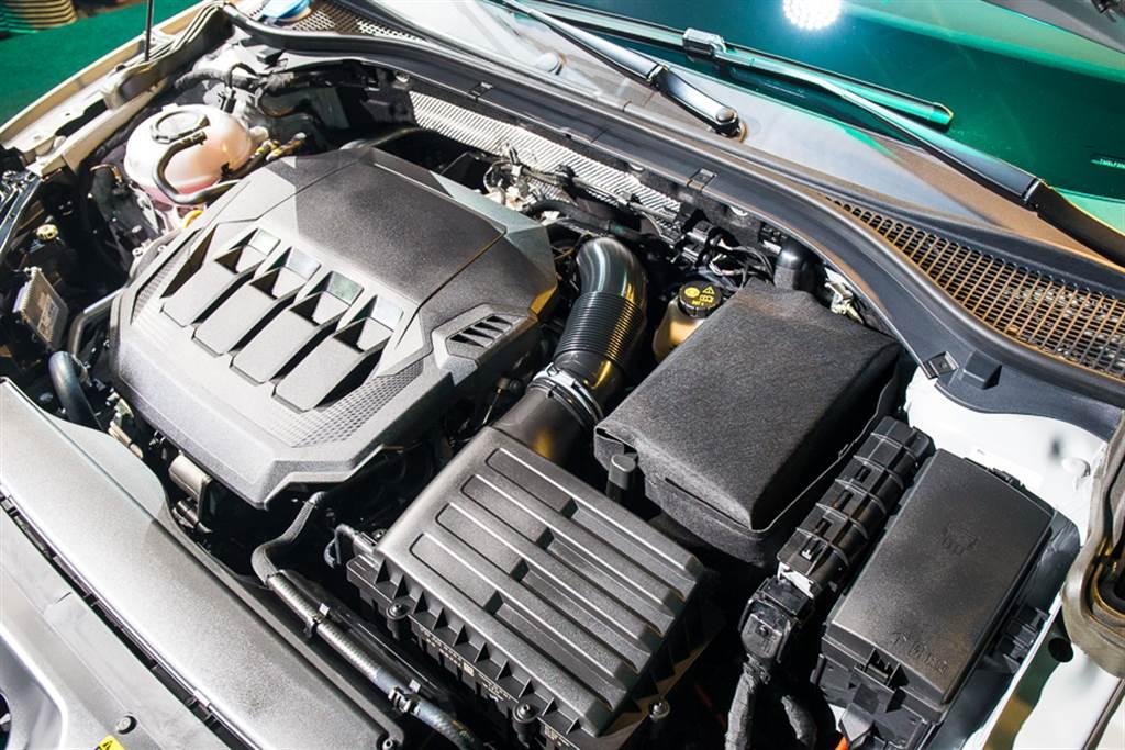 動力推出1.5T 150hp、2.0T 190hp/272hp雙輸出,一共三種選擇。