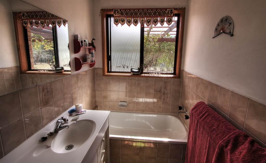 男生住處的浴室若是保持整潔,會讓女性替自己加分。(示意圖取自達志影像)