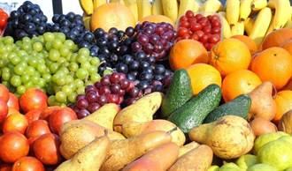 水果維生素C含量誰最多? 第一名讓人嚇一跳