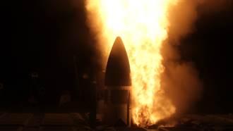 影》美艦首攔截洲際飛彈 是在反嗆陸向南海發射2航母殺手