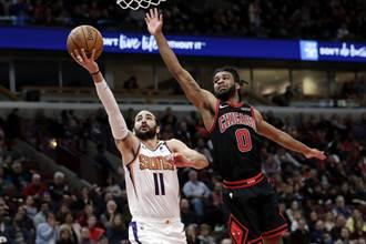 NBA》重返狼窩!灰狼用第17順位換回盧比歐
