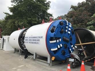 地方憂水庫聯通管工程影響交通 南水局:將妥善處理