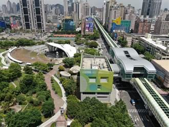 中捷「通」樂 這兩區賣四間有一間是捷運宅
